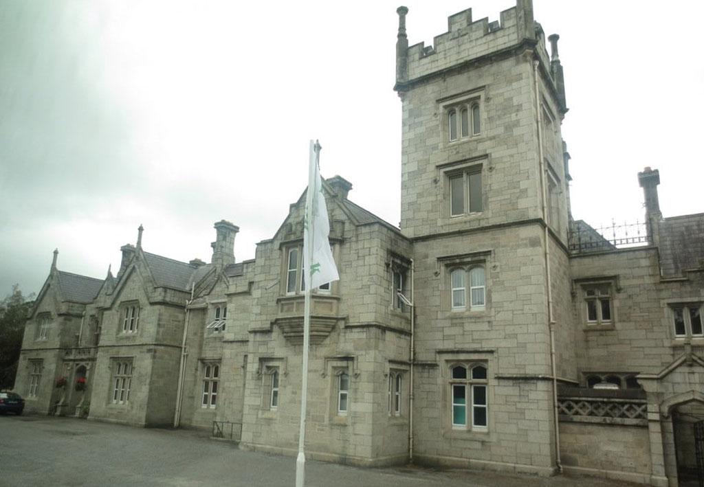 1995 dublin oak academy history