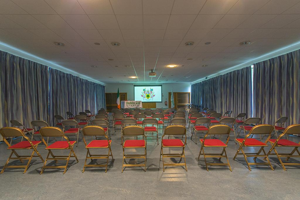 residential life auditorium