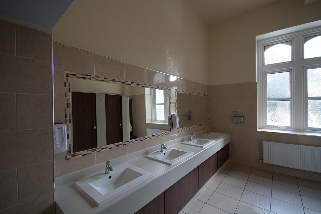 residential life -toilets - 1